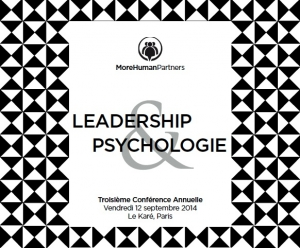 Conference Leadership & Psychologie